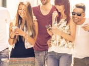 Cómo viajan compran Millennials