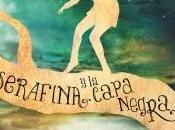 Serafina capa negra Robert Beatty