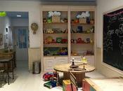 Baby Deli espacio único para padres niños