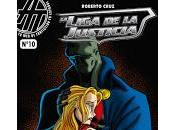 Liga Justicia nº10