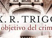 objetivo crimen Xulio Ricardo Trigo