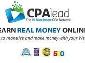 Empieza ganar dinero CPAlead