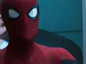 'Spider-Man: Homecoming' vuelve filmar algunas escenas