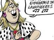 Susana cruza Despeñaperros
