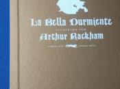 Reseña: Bella Durmiente Arthur Rackham