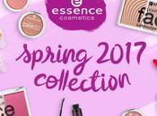Essence, novedades primavera-verano 2017