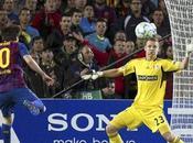 mayor goleada Barcelona Champions