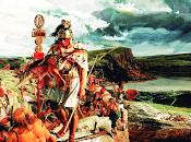 Britannia. isla poderosos, Juan Manuel Sánchez Valderrama