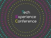 Tech Experience Conference regresa cerveza masajes gratis jornada tecnología marketing