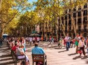 Barcelona, entre destinos favoritos europeos para Semana Santa