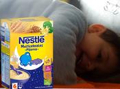 Papilla Multicereales pijama Nestlé