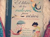 libro valores para niños Teresa Blanch Anna Gasol FotoReseña Infantil