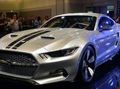 Galpin Fisker Rocket: bestia asfalto ruge caballos fuerza #Autos #Vehiculos