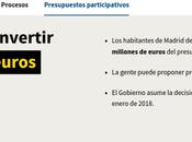 ayuntamiento Madrid debate sobre propuesta adopción Software Libre