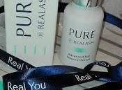 Serum ojos Pure Realash