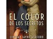 Sorteo color secretos