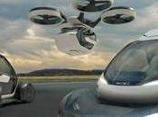 Cada está claro estamos viendo nueva revolución tecnológica coches voladores
