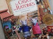 Leemos: Casa Ratones, Nuevas aventuras Julia