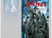 Dark Hearts, antología gótica VV.AA