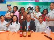 Director FEDA destaca éxitos proyectos visitas sorpresa Danilo.