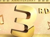 está aquí promoción real Gearbest aniversario