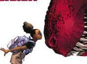 Comic Review Moon Girl Dinosaurio Diabólico: Reeder, Brandon Montclare, Natacha Bustos Tamra Bonvillain