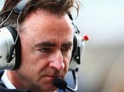 Paddy Lowe incorpora oficialmente equipo Williams