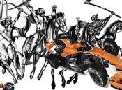 McLaren cuatro jinetes apocalipsis Artículo opinión