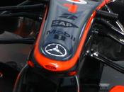 "McLaren acerca Mercedes para ""preguntar"" motores"