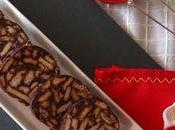 Mosaikó (μωσαϊκό), Kormos (κορμοσ), Salami (σαλάμι) Dulce (Γλυκό)