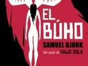 búho (Mia Krugger Holgel Munch Samuel Björk
