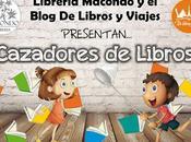 Proyecto Cazadores Libros Chivilcoy