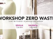 aprende técnica zero waste