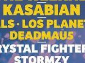 Nueva tanda confirmaciones 2017 Liam Gallagher, DeadMau5 Love Lesbian entre otros!!!
