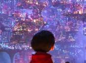 """Pixar presenta """"Coco"""", película homenajea Muertos"""