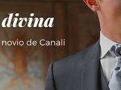 trajes novio Canali cápsulas tiempo