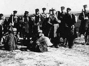 Primeras actuaciones bolcheviques tras toma poder (ii): decreto sobre tierra