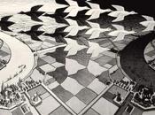 'Escher' delirios asombran Madrid