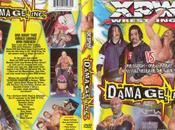 Wrestling History Bites historia Xtreme Wrestling: Segunda parte