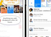 """Facebook lanza """"Messenger Day"""" para competir Snapchat. llegaron Ecuador!"""