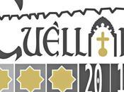 Reconciliare, Cuéllar (1): Marzo.