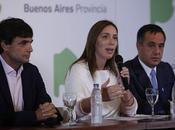 Vidal pidió Triaca quitarle personería gremial sindicatos docentes
