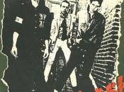 Clash -White riot 1977
