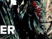 Transformers: Last Knight Trailer