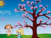 Rompecabezas Primavera