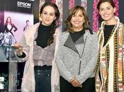 Feria Xpotex presentó trajes sublimados York Fashion Week Epson