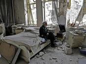 fotografía guerra Siria emociona redes sociales
