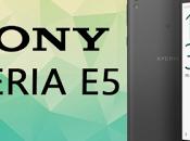 Sony Xperia Manual usuario, instrucciones PDF, Guía Español