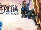 Zelda breath wild (55€-69€) nintendo switch/wiiu