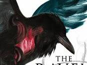 Reseña: profecía cuervo (The Raven Boys
